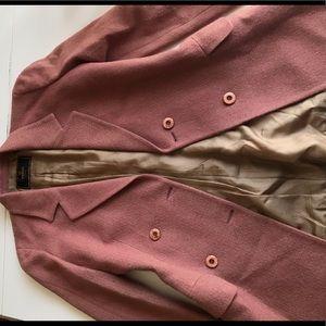 Vintage Fendi Blazer